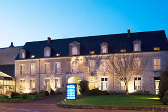 Hôtel-Escale-Oceania-Orléans