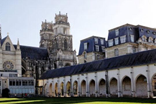 Hotel-d'Orléans