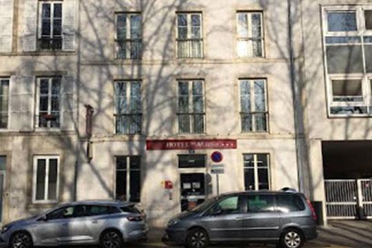 Hotel-saint-Martin