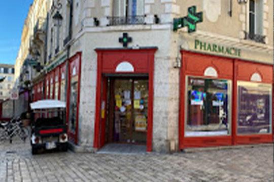 Pharmacie-Du-Chatelet