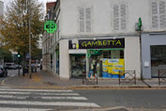 Pharmacie-Gambetta